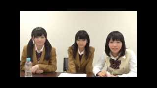 SKE48 1+1+1は3じゃないよ! 2015年4月4日放送分 動画 江籠裕奈vs神門...