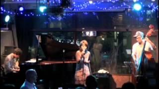 ジャズ歌手Shima(シマ)が 坂本九さんの国民的大ヒット曲「見上げ...