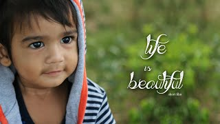 LIFE IS BEAUTIFUL -ENGLISH Short Film