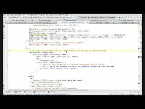 Jenkins Office Hours: Workflow plugin code walk-through