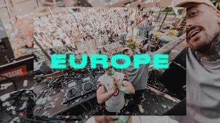Cheat Codes X Europe Recap (Summer '18)