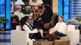 Oprah and Ellen Remember the History-Changing 'Coming Out' Episode by : TheEllenShow