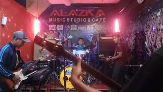 Cover Pupus Dewa19 - Sedulure Band