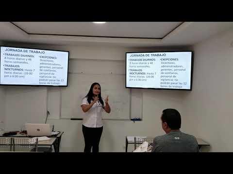 ¿Cómo se conquistó la jornada laboral de 8 horas en España?из YouTube · Длительность: 3 мин19 с