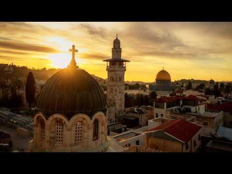 Special Sneak Peek of Jerusalem 3D_long version
