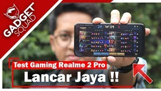 realme 2 gaming review