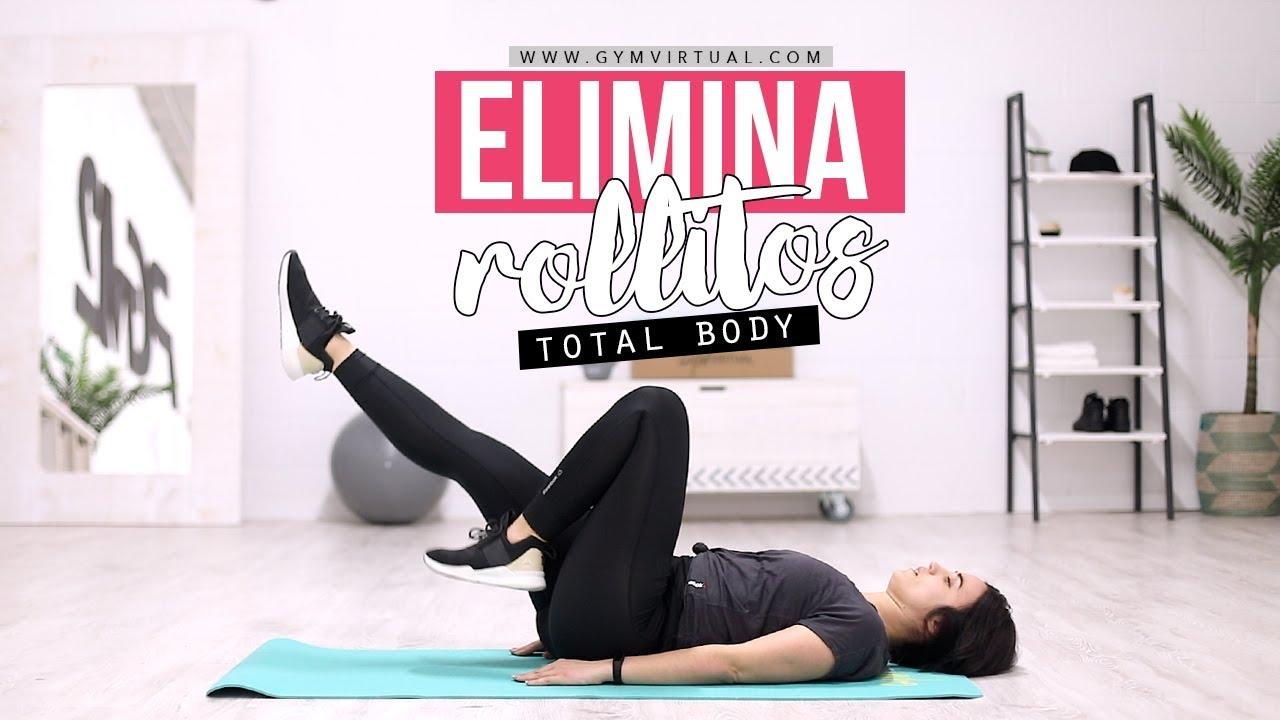 Pilates para adelgazar abdomen y