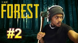 ALL THESE GIRLS WANT MY BODY! | The Forest - Part Two