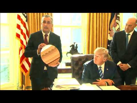 BIG JOBS COMING: President Trump Announces With Intel CEO: Major Jobs Coming To Arizona