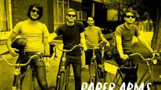 Paper Arms - First to Fall