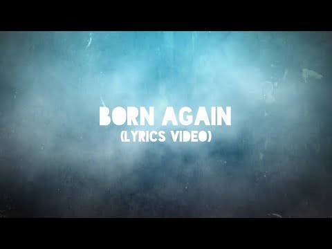 Austin French - Born Again (Lyric Video)