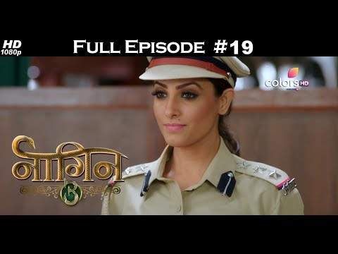 Naagin 3 - 5th August 2018 - नागिन 3 - Full Episode