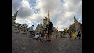 Disney World  Magic Kingdom thumbnail