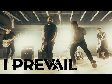 I Prevail – Scars (Official Music Video)