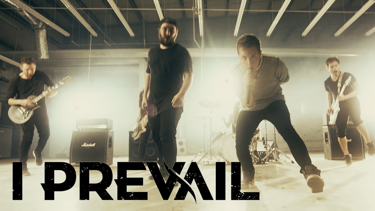 Cool Wallpapers For Fall I Prevail Scars Official Music Video Youtube