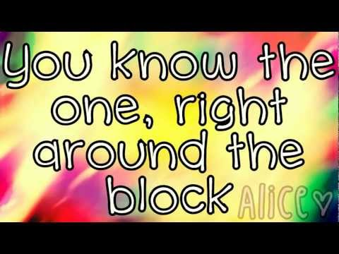 Right By My Side- Nicki Minaj (Feat. Chris Brown) {LYRICS}