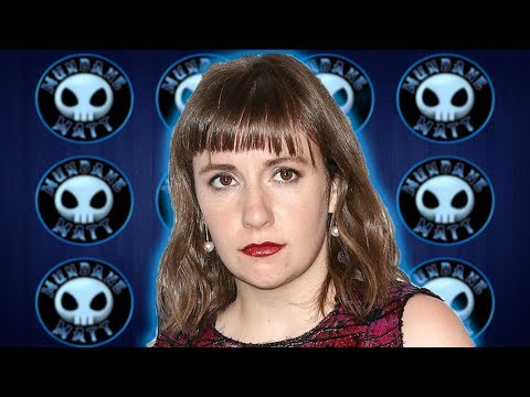 Lena Dunham throws friend under bus because of criticism