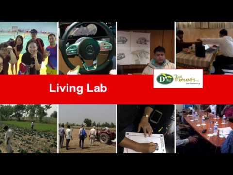 UX Living Lab