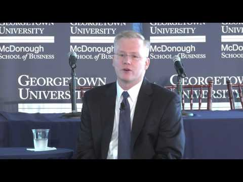 Financial Markets Quality 2015: Welcome and Keynote Address