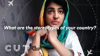 What are the stereotypes of your country?   Around the World   Cut
