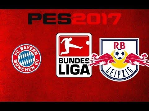 FC Bayern Munchen-RB