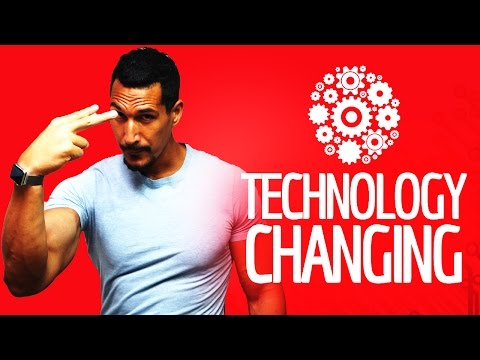 How To Keep Up With The Fast Paced Technology Change?