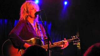 Lucinda Williams - Bus To Baton Rouge - 9 January 2013