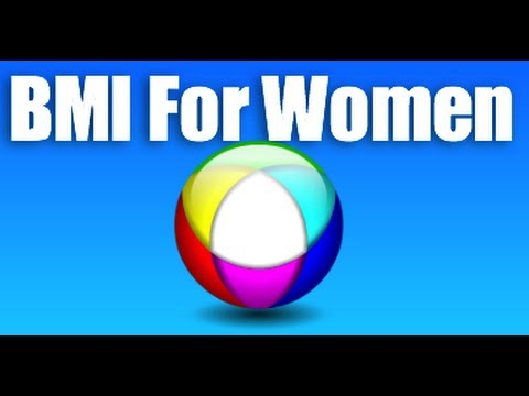 A BMI For Women Greater Than 30 Leads To Signs Of Diabetes In Women