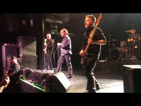 The Jesus Lizard - Mouth Breather at Irving Plaza 12/10:17