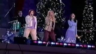 SheDaisy - Santas Got A Brand New Bag - Christmas 2000 YouTube Videos