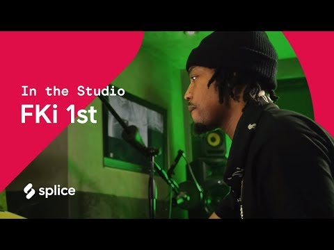 Watch Astroworld producer FKi 1st make a beat on the spot