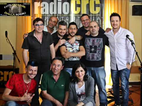 SECONDA PUNTATA DI FATTI ASCOLTARE DALLA RADIO 2015