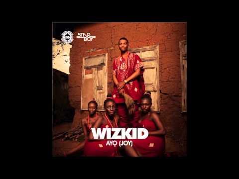 Wizkid - Joy (Wizkid Album 2014)