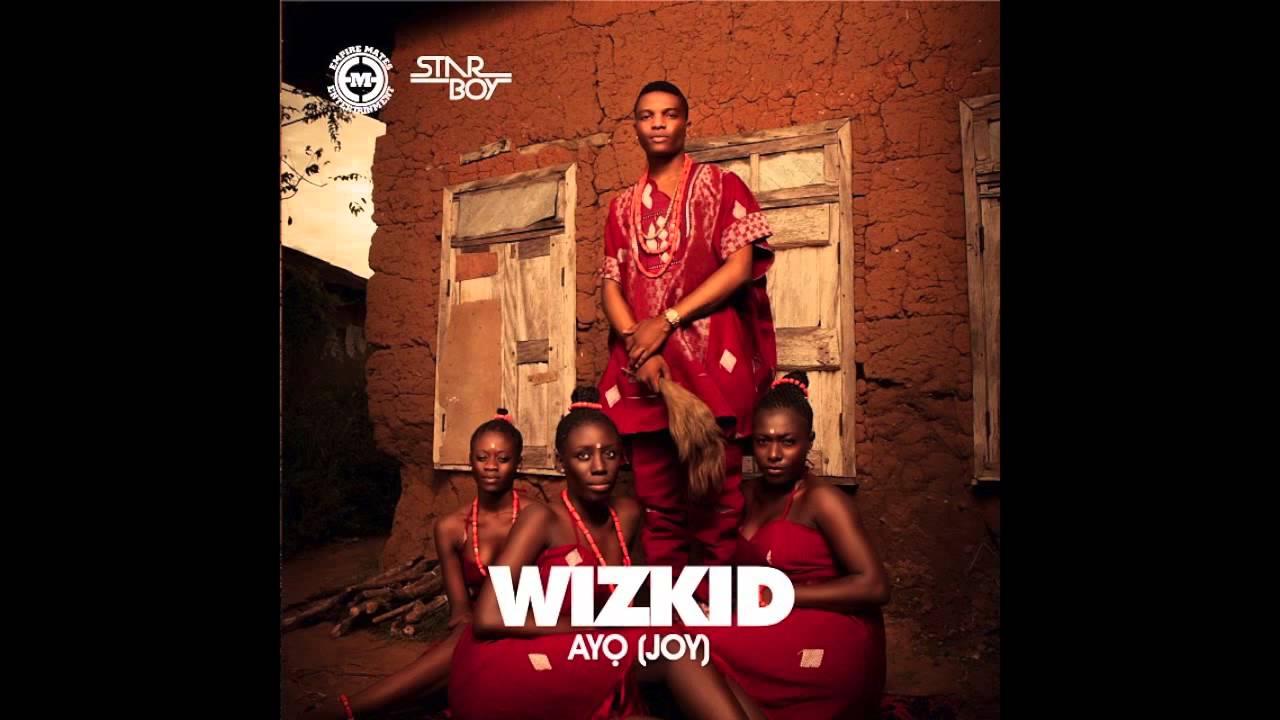 Download Wizkid - Joy (Wizkid Album 2014)