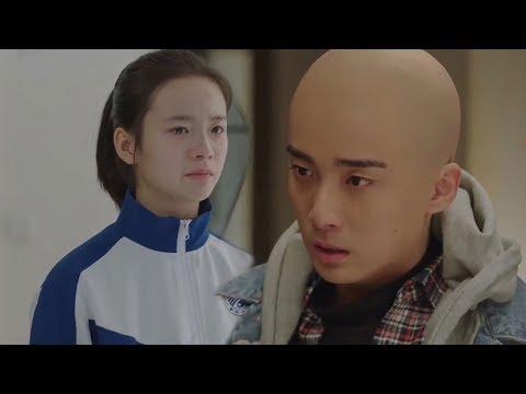 《小欢喜》催泪名场面,英子跳海,季杨杨陪刘静剃光头!
