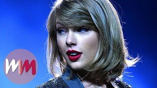Download lagu Top 10 Underrated Taylor Swift Songs
