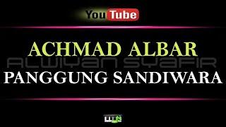 Karaoke Achmad Albar - Panggung Sandiwara (Karaoke Tanpa Vokal)