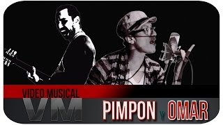 YOUR LOVE (OUTFIELD COVER ESPAÑOL) - PIMPON Y OMAR