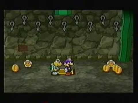 Paper Mario 2 Pit Of 100 Trials Floors 1 10 Mp3 Download