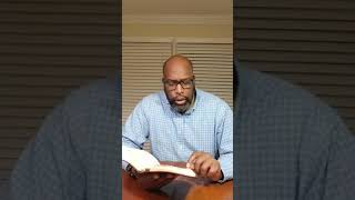 1-20-2021 The Parable of the Great Supper