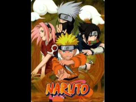 Naruto Music: Loneliness
