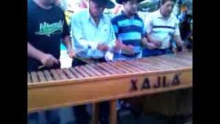 Dia De los Santos Jacaltenango 2013