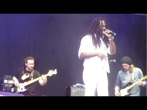 Andrew Tosh - Lesson In My Life - Dour 2012