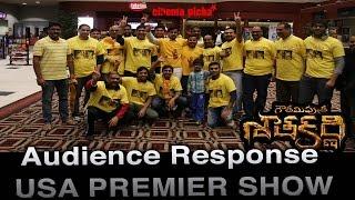 Gautamiputra Satakarni Premier USA Show Review