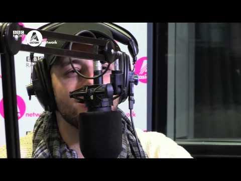 Maher Zain performs Insha Allah live