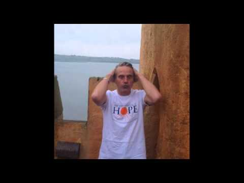 HOPE Patron Jeremy Irons ALS Ice Bucket Challenge