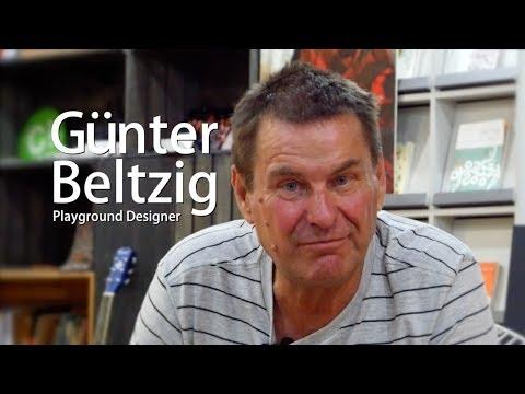 [인터뷰] Günter Beltzig (Playground Designer)