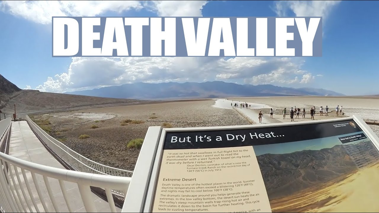 W&T: Death Valley