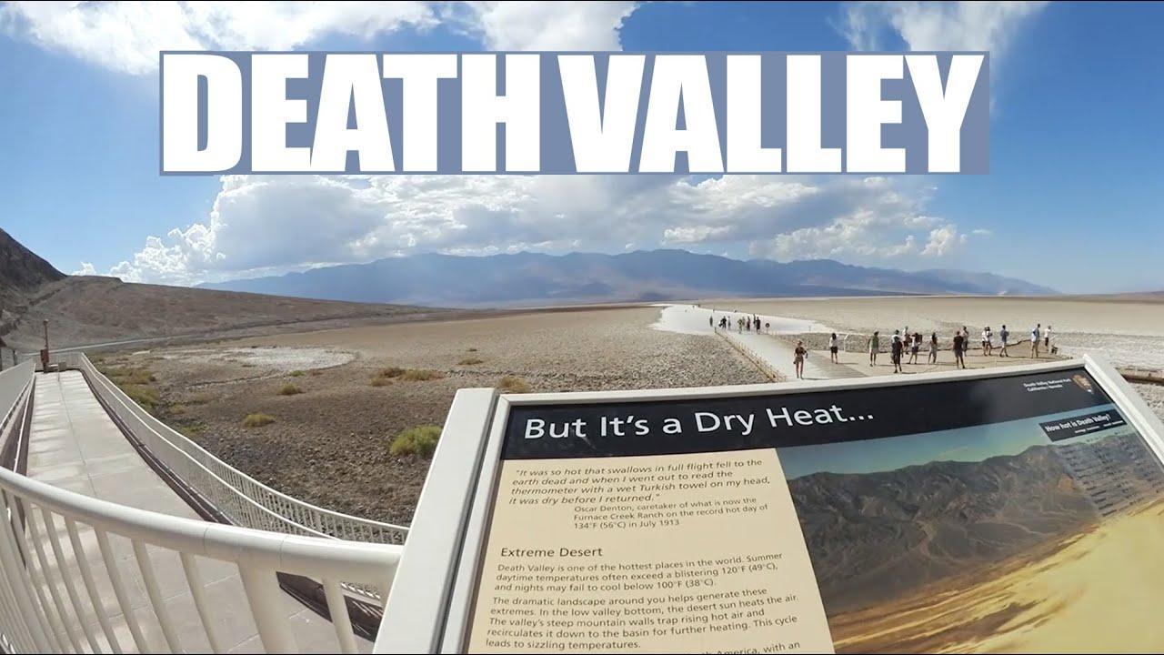 W&T: Death Valley