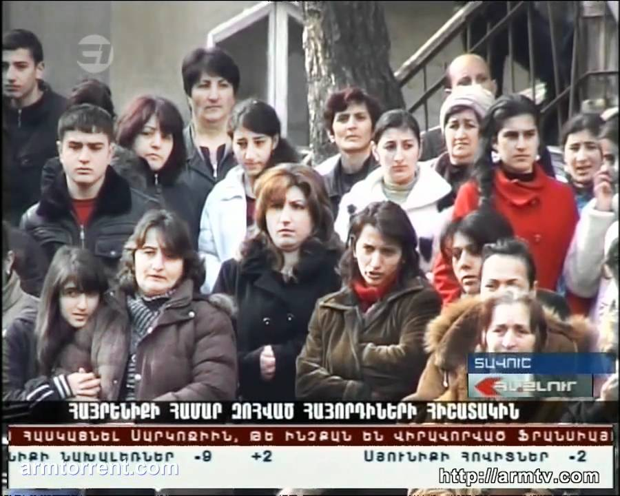 Haylur 2011 02 26 Erekoyan Hd Part2